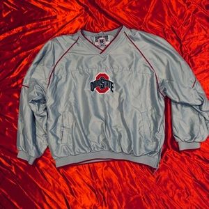 Ohio state warm up